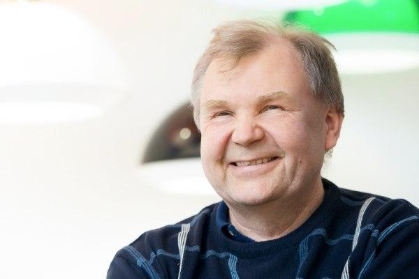 Jukka Jokiniemi profiilikuva
