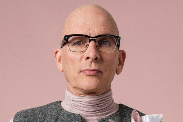 Kjell A Nordstrom profiilikuva