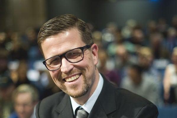 Klaus Härö