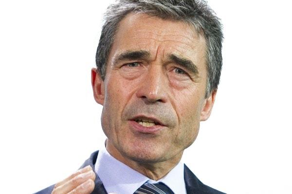 Anders Fogh Rasmussen profile