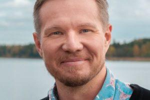 Jussi Luhtasela