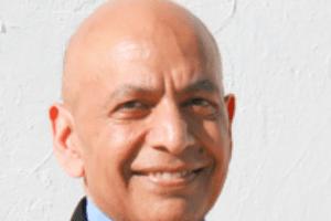 Dr. Anil Gupta Ph.D.
