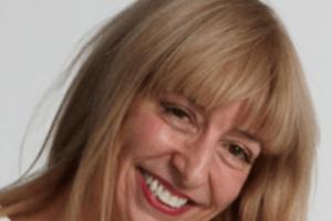 Baroness Susan Greenfield CBE