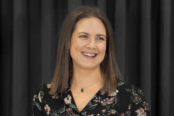 Anna Sorvari