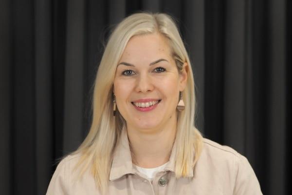 Laura Vaniala