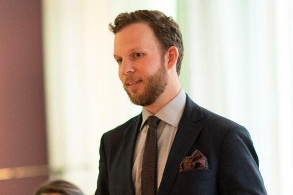Christoffer Wahlberg