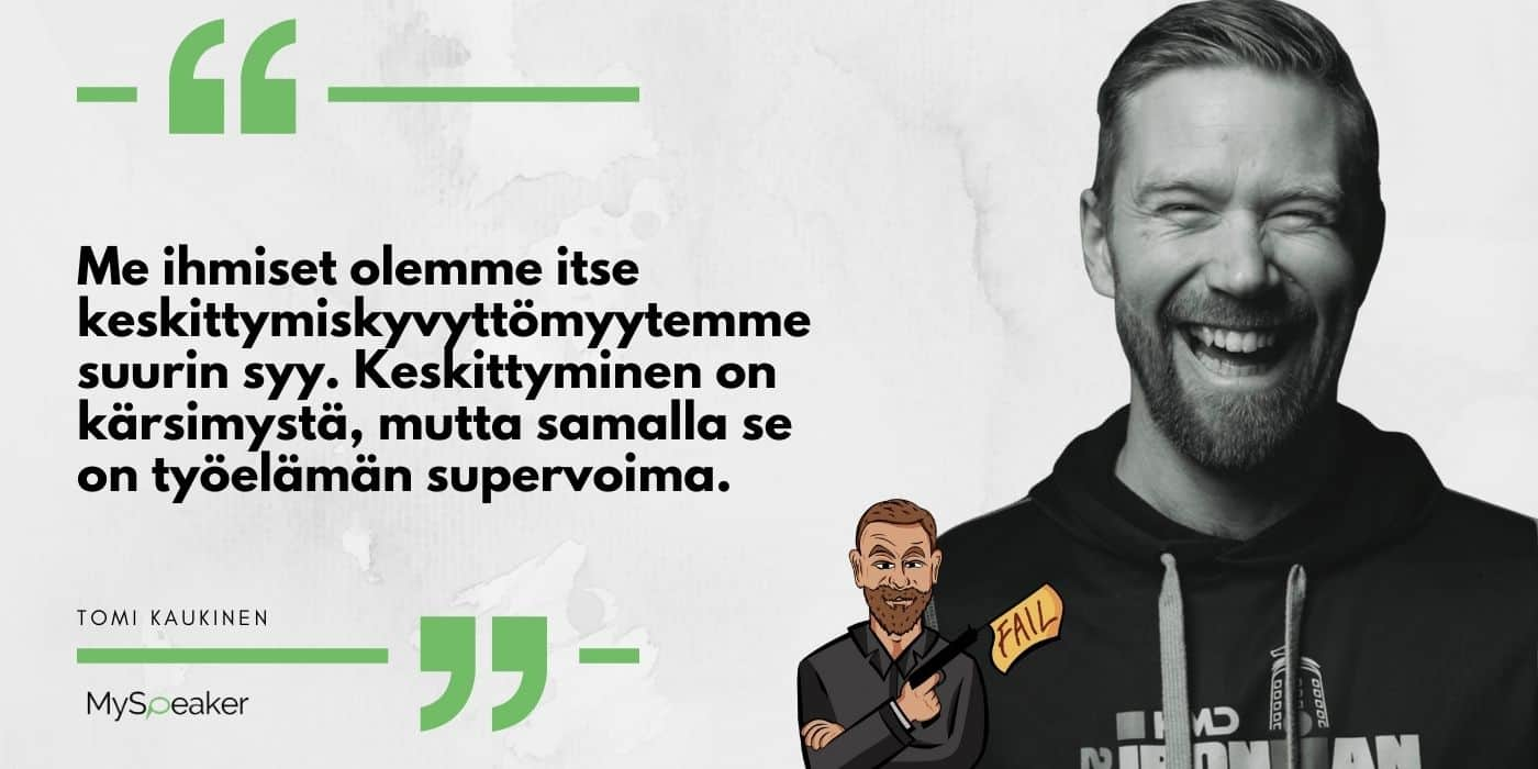 Tomi Kaukinen