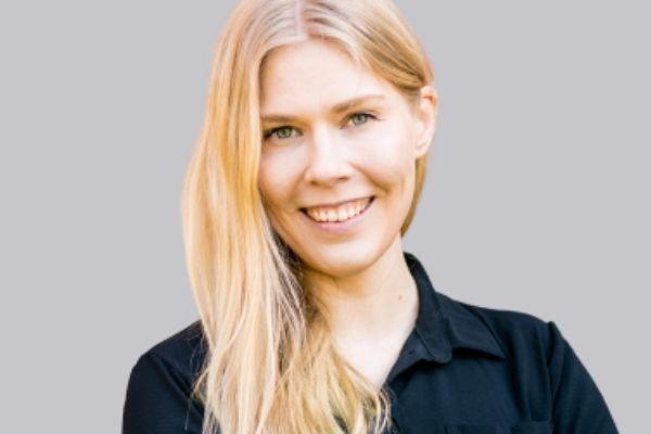 Julia Hämäläinen