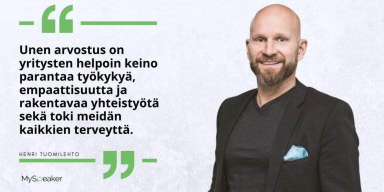 Henri Tuomilehto