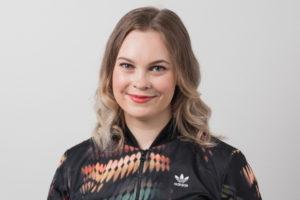 Pauliina Ainasoja