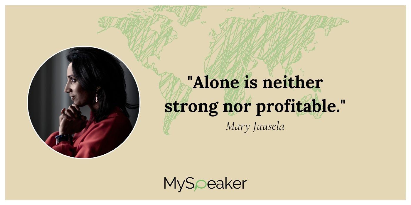 Mary Juusela