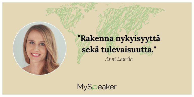 Anni Laurila