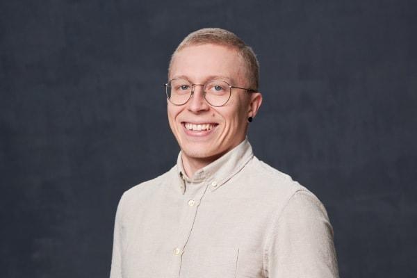 Elias Juusela MySpeaker