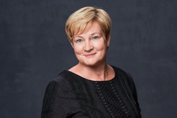 Katja Sillanpää MySpeaker