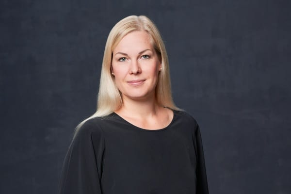 Laura Vaniala MySpeaker