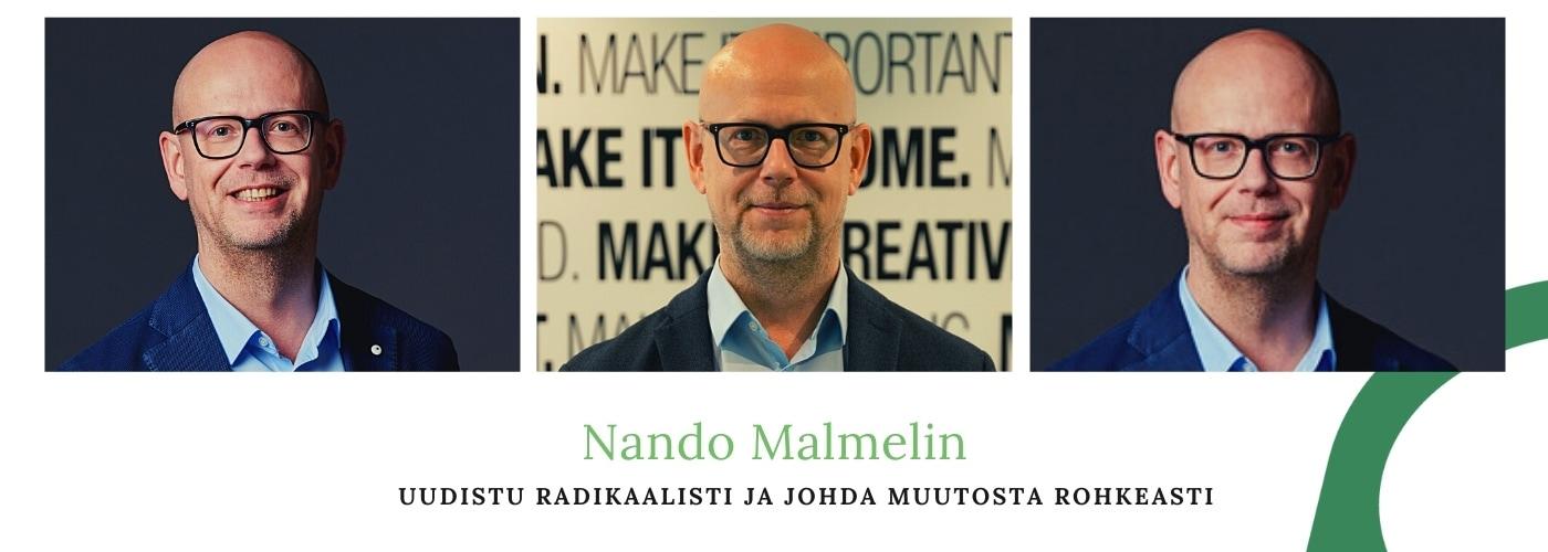 Nando Manelin