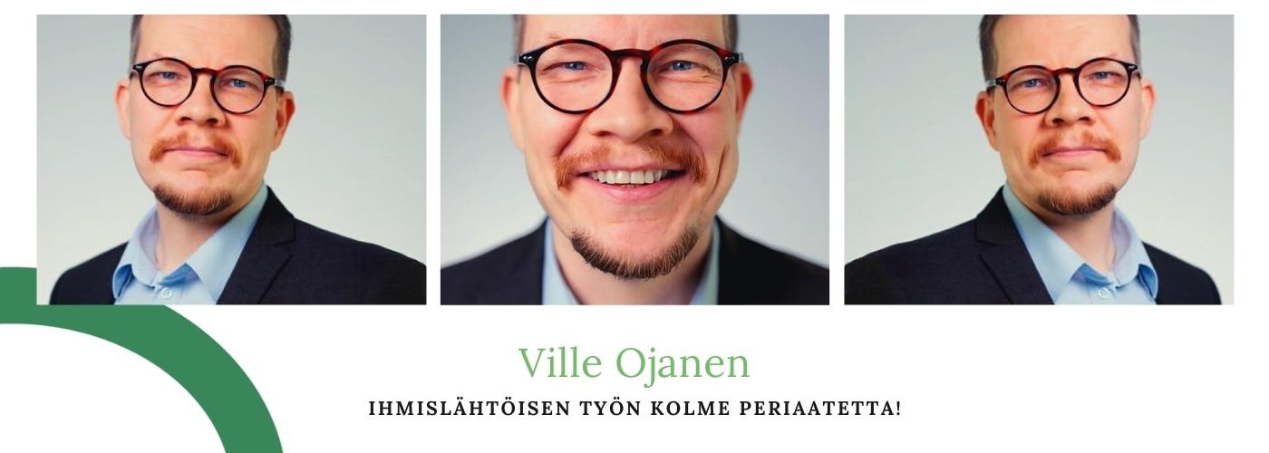 Ville OJanen