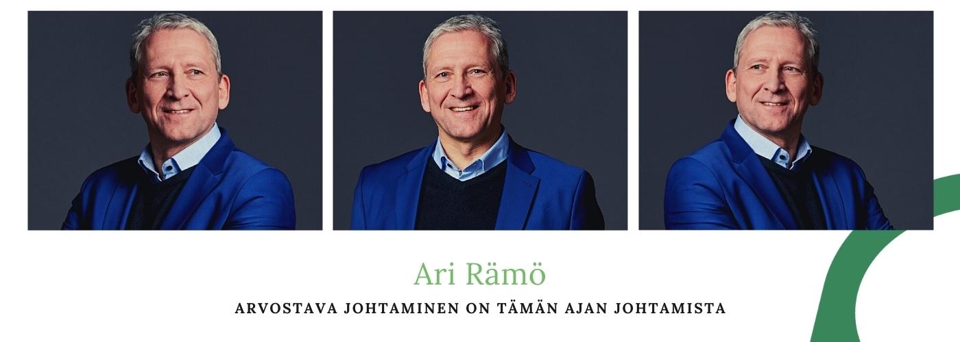 Ari Rämö