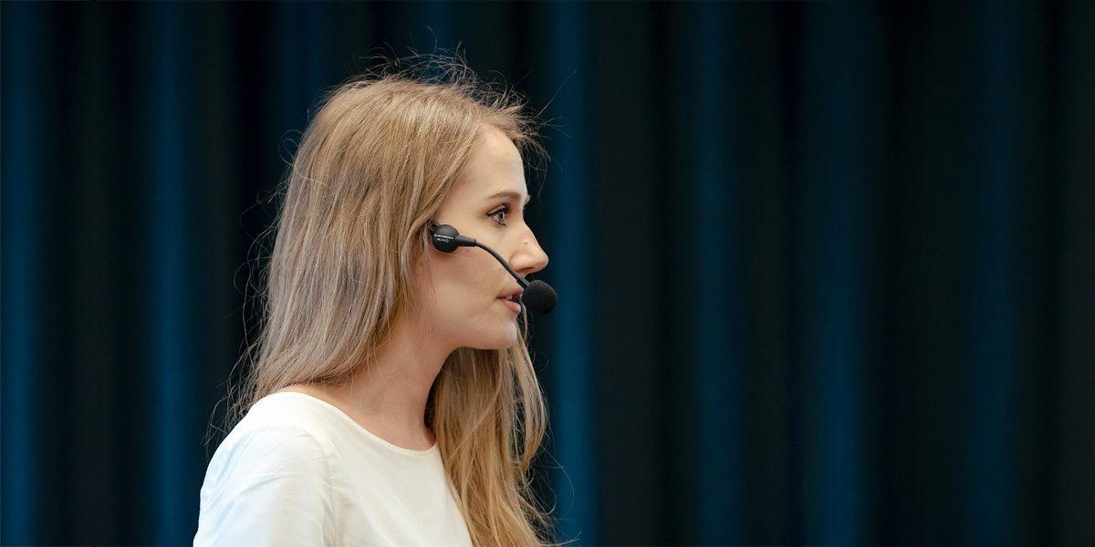 Anni Laurila bannerikuva