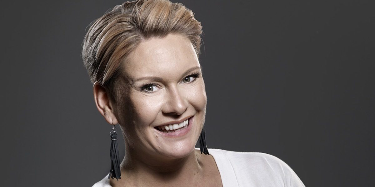 Heidi Sohlberg Banneri
