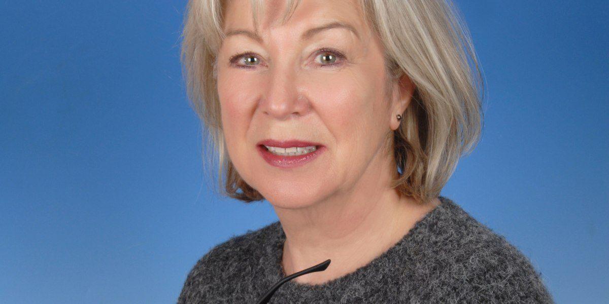 Karen Moloney Banner
