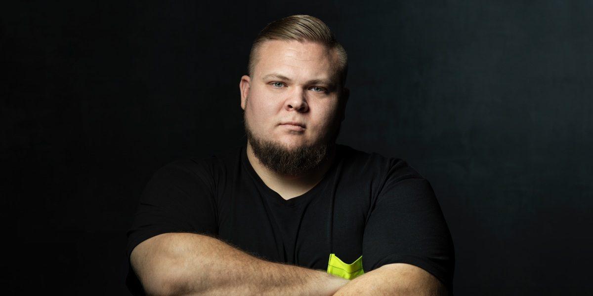 Mikael Hugg bannerikuva