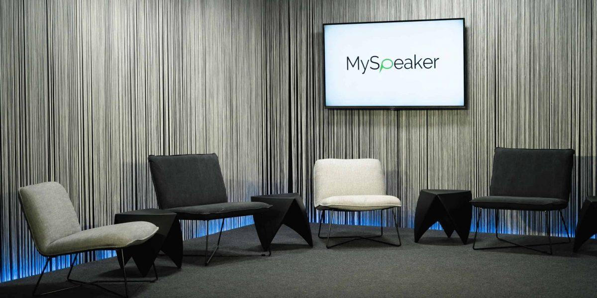 MySpeaker Studio 1
