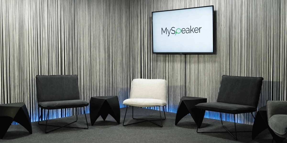 MySpeaker Studio 4