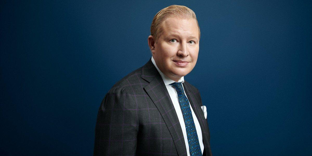 Pekka Mattila Bannerikuva