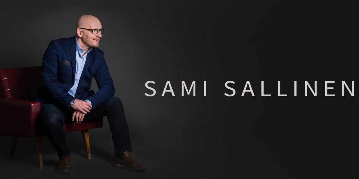 Sami Sallinen Banneri
