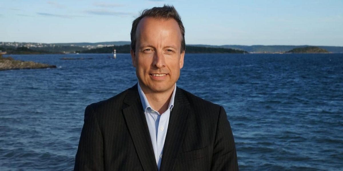 Arne Elias Corneliussen